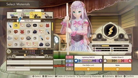 175 - Atelier Lulua: The Scion of Arland