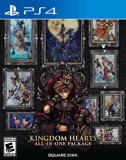 789 - Kingdom Hearts All-In-One Package