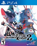 576 - The Witch and the Hundred Knight 2