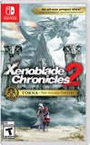 126 - Xenoblade Chronicles 2: Torna ~ The Golden Country