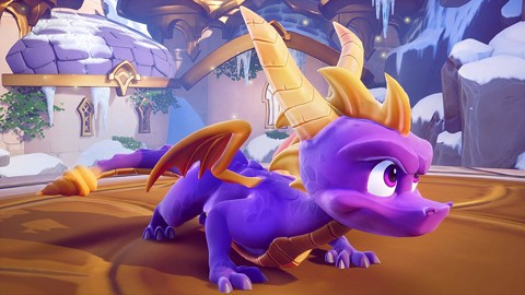 676 - Spyro Reignited Trilogy
