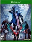 317 - Devil May Cry 5