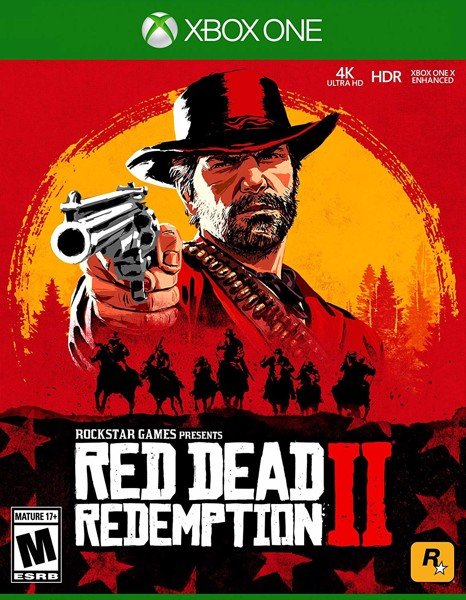 297 - Red Dead Redemption 2