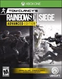 248 - Tom Clancy's Rainbow Six Siege Advanced Edition