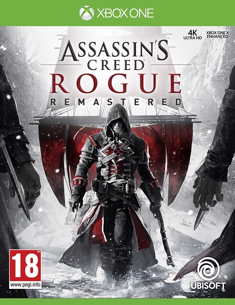 257 - Assassin's Creed Rogue Remastered