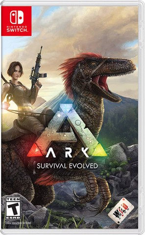 149 - ARK: Survival Evolved