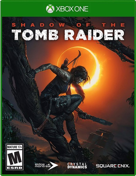 284 - Shadow of the Tomb Raider