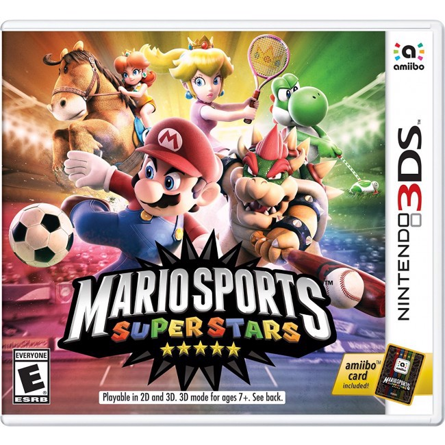 226 - Mario Sports Superstars