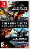 166 - Air Conflicts Collection