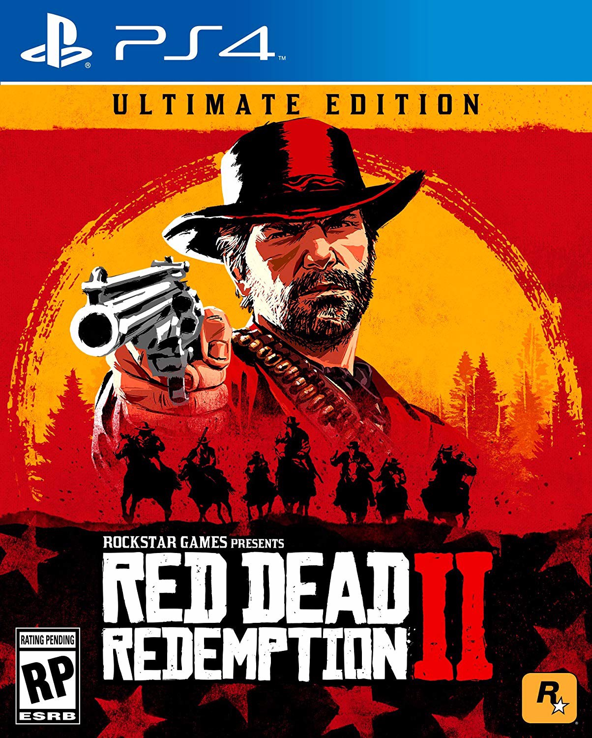 670 - Red Dead Redemption 2 - Ultimate Edition