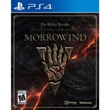 432 - The Elder Scrolls III: Morrowind- US VER