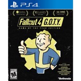 481 - Fallout 4 Game of The Year Edition