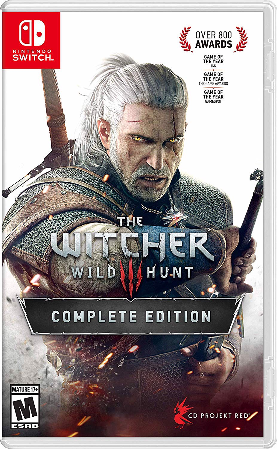 214 - Witcher 3: Wild Hunt Complete Edition