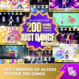 443 - Just Dance 2017 Gold Edition