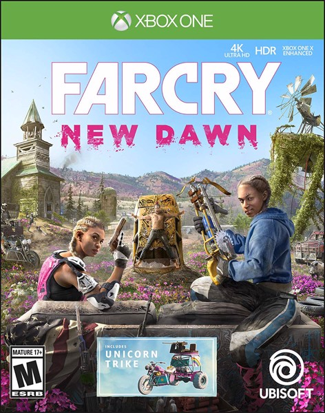 311 - Far Cry New Dawn