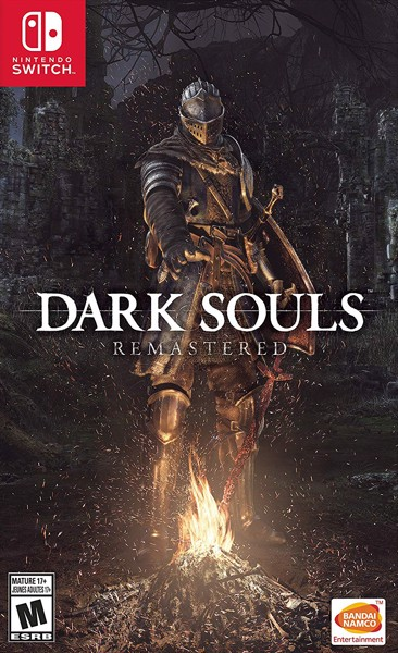 140 - Dark Souls: Remastered