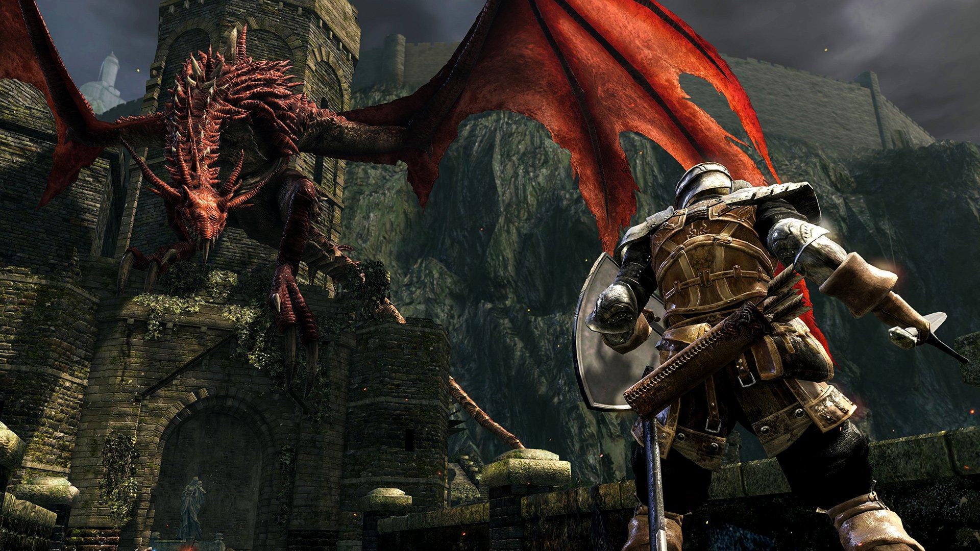 140 - Dark Souls: Remastered – Mimi Game Shop