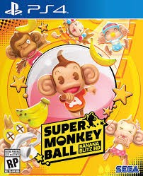 760 - Super Monkey Ball: Banana Blitz HD