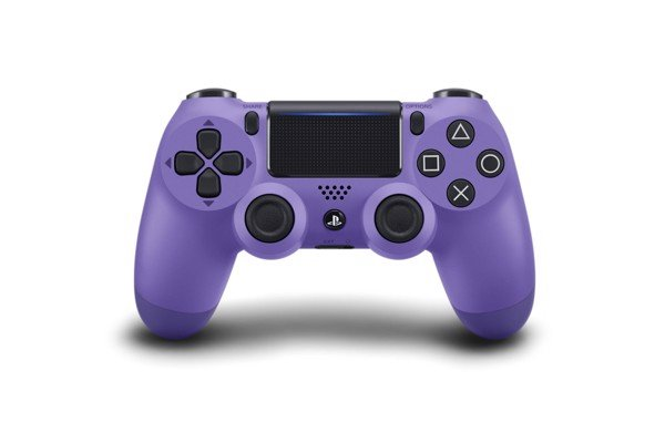 DualShock 4 Wireless Controller Eletric Purple
