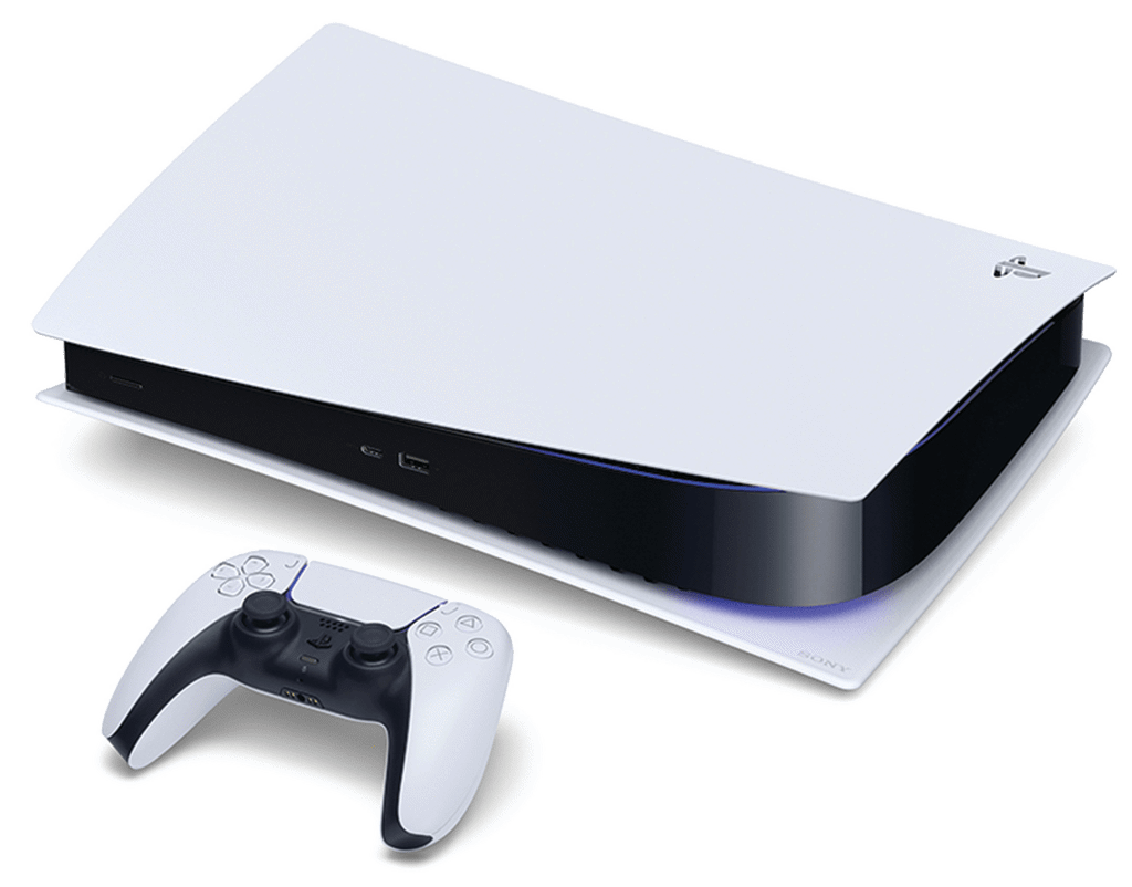 Máy Playstation 5 825GB Digital Edition