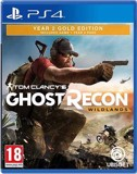 648 - Tom Clancy's Ghost Recon Wildlands Year 2 Gold Edition