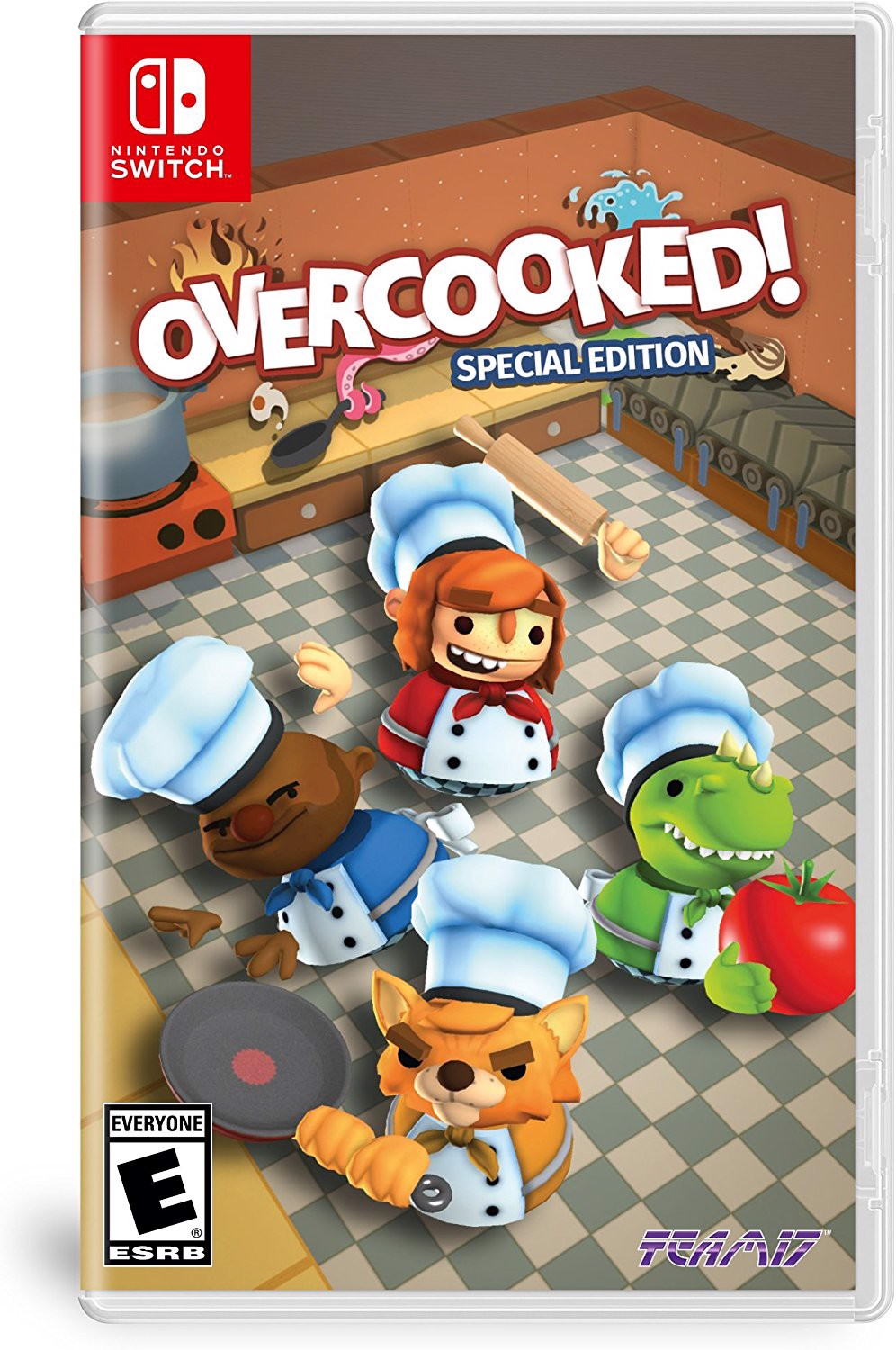 076 - Overcooked! Special Edition