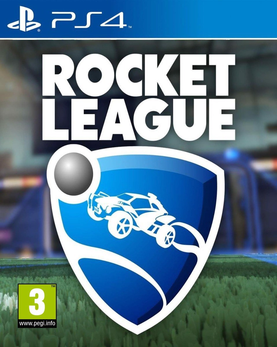 546 - Rocket League