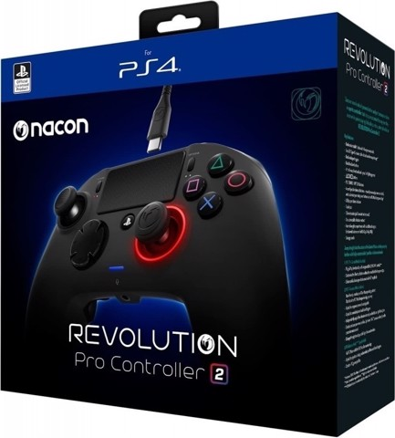 Nacon Revolution Pro 2 PS4 Controller