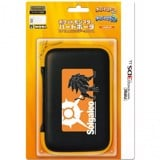 Pocket Monster Hard Pouch for New 3DS XL - SOLGALEO
