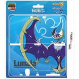 Pocket Monster TPU Cover for New 3DS XL - LUNALA