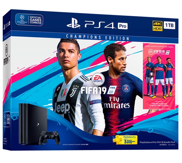 PlayStation 4 Pro 1TB - Cty – Mimi Game Shop