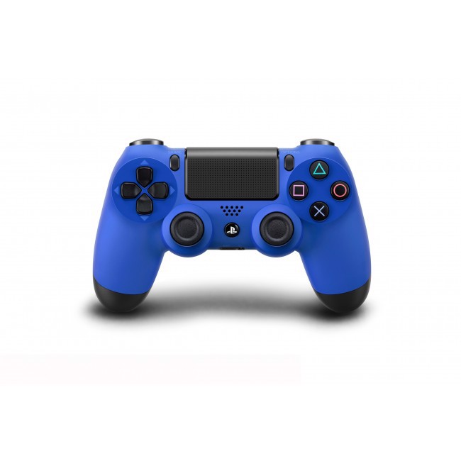 DualShock PS4 - Blue - 98% NEW