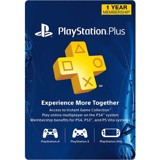 PSN Plus Card 12 Months Thailand