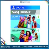 851 - The Sims 4 Bundle Cats & Dogs