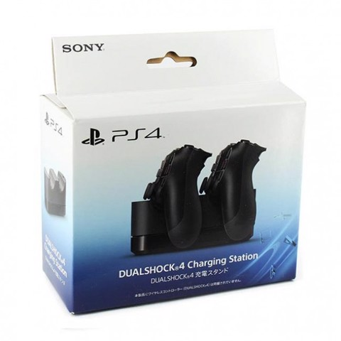 DualShock 4 Charging Station for PS4