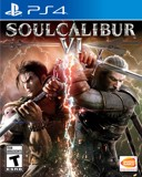 663 - Soul Calibur VI