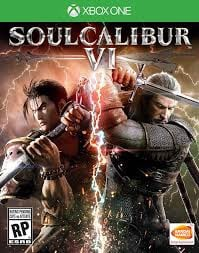 293 - Soul Calibur VI