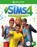 240 - The Sims 4 Deluxe Party Edition