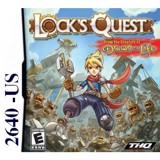 2640 - Locks Quest
