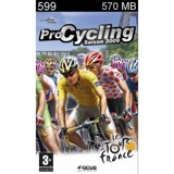 599 - Pro Cycling Manager 2009