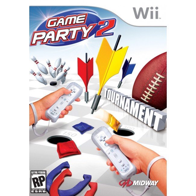 417 - Game Party 2