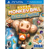 064 - Super Monkey Ball Banana Splitz