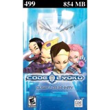 499 - Code Lyoko Quest For Infinity