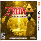 124 - The Legend of Zelda: A Link Between Worlds