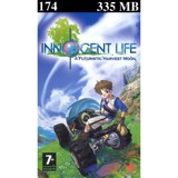 174 - Innocent Life A Futuristic Harvest Moon