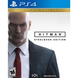 376 - Hitman: The Complete First Season- ASIA VER