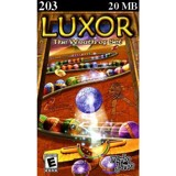 203 - Luxor The Wrath Of Set