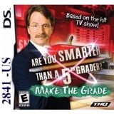 2841 - Are You Smarter Than a 5th Grader?