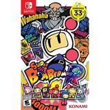 004 - Super Bomberman R