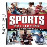 5471 - Sports Collection